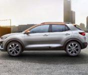 Kia Stonic 2019 Interior Specification Hybrid Models Colors Photos Acceleration
