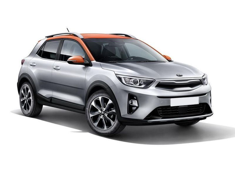 Kia Stonic 2019 Manual Specification Hybrid Models Colors Photos Acceleration