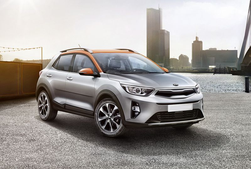 Kia Stonic 2019 Price Specification Hybrid Models Colors Photos Acceleration