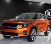 Kia Stonic 2019 Reviews Specification Hybrid Models Colors Photos Acceleration