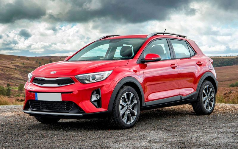 Kia Stonic 2019 Specs Specification Hybrid Models Colors Photos Acceleration