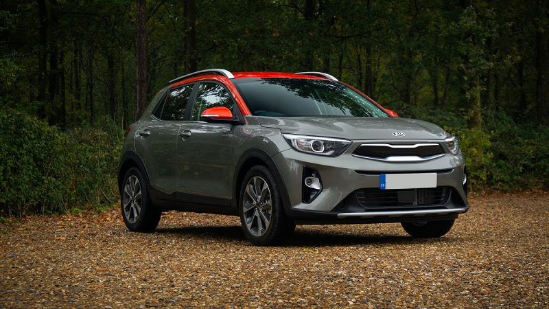 Kia Stonic 2019 Uk Specification Hybrid Models Colors Photos Acceleration