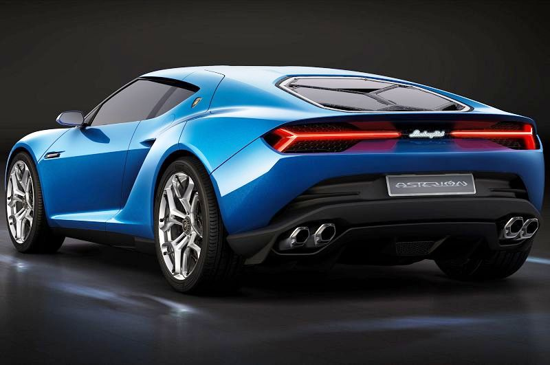 Lamborghini Asterion For Sale 2019 Release Date Specs 0 60 Mpg Engine Concept