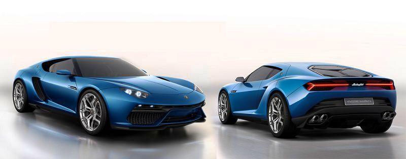Lamborghini Asterion Price 2019 Release Date Specs 0 60 Mpg Engine Concept