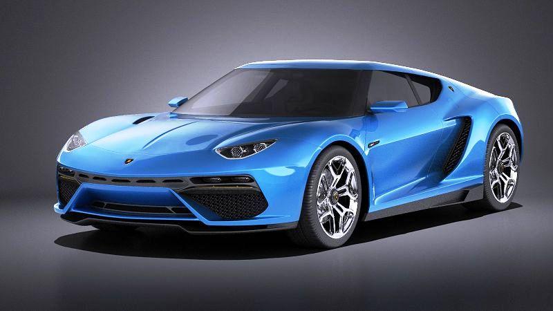 Lamborghini Estoque Price 2019 Release Date Specs 0 60 Mpg Engine Concept