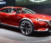 Mazda Koeru 2019 Interior Crossover Price