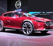 Mazda Koeru 2019 Interior Crossover Spy Photos Price