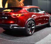 Mazda Koeru 2019 Interior Spy Photos Price