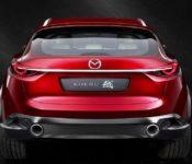 Mazda Koeru Concept 2019 Interior Crossover Spy Photos Price