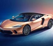 Mclaren Gt 2019 Price Reveal Interior Doors Msrp Horsepower News Cost