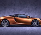 Mclaren Gt 2019 Reveal Interior Doors Msrp Horsepower News Cost