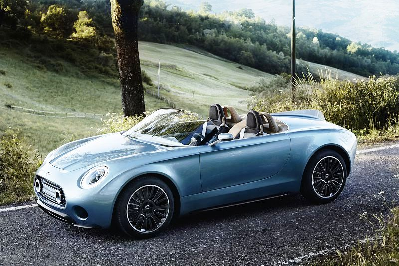 Mini Superleggera 2019 Precio Release Date Concept Cost News Length