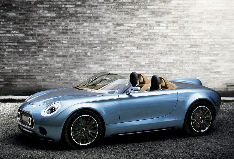 Mini Superleggera Interior 2019 Release Date Cost News Length