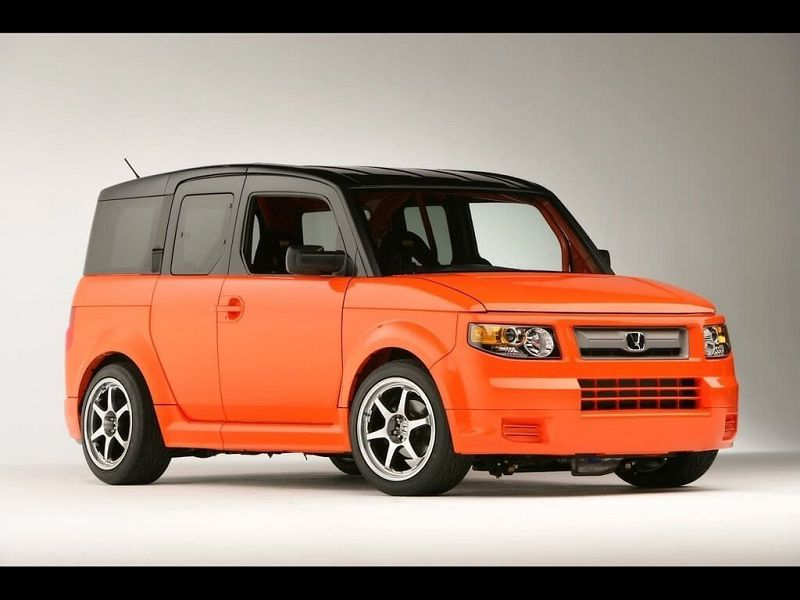 New Honda Element Release Date Camper Colors Interior Canada Specs Pictures Mpg Msrp