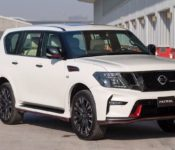 Nissan 8 Seater 2019 V8 Release Date Interior Colors Specs