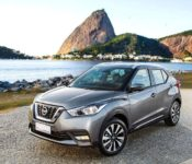 Nissan Kicks 2019 Awd Mpg Dimensions Images Acceleration