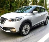 Nissan Kicks 2019 Colors Mpg Dimensions Images Acceleration
