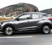 Nissan Kicks 2019 Interior Mpg Dimensions Images Acceleration