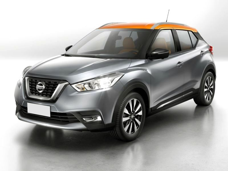 Nissan Kicks 2019 Release Date Usa Mpg Dimensions Images Acceleration