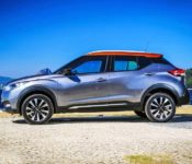 Nissan Kicks 2019 Specs Mpg Dimensions Images Acceleration