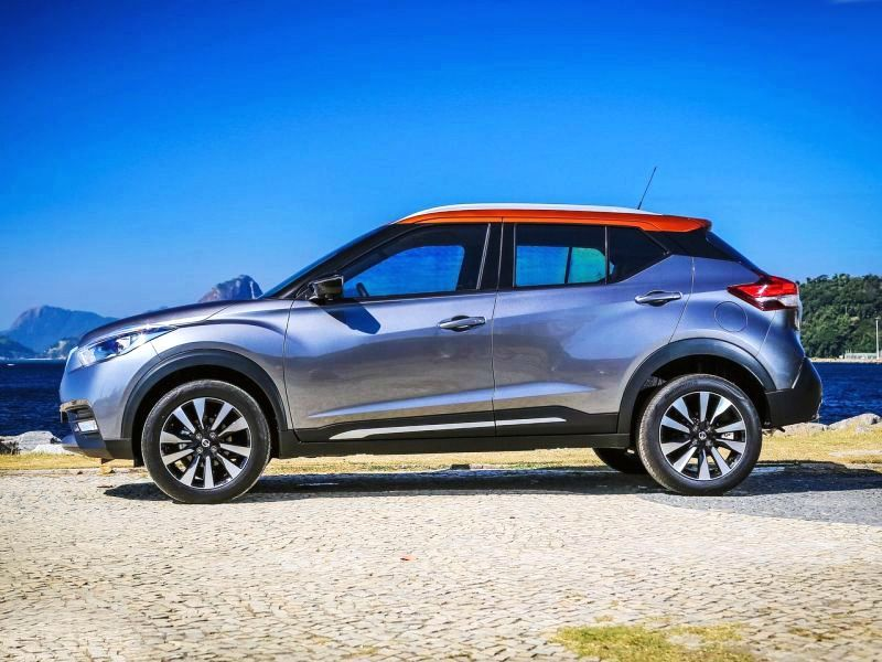 Nissan Kicks 2019 Specs Mpg Dimensions Images Acceleration