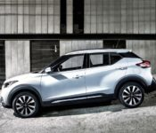 Nissan Kicks 2020 2019 Mpg Dimensions Images Acceleration