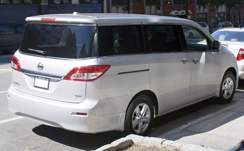 Nissan Quest 2018 For Sale 2019 Specs Gas Mileage Dimensions Reviews Features