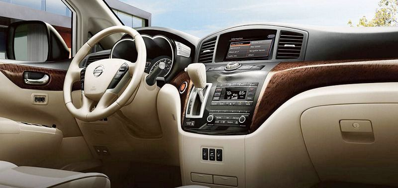 Nissan Quest 2018 Interior 2019 Specs Gas Mileage Dimensions Reviews Features