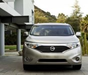 Nissan Quest 2018 Price 2019 Specs Gas Mileage Dimensions Reviews Features