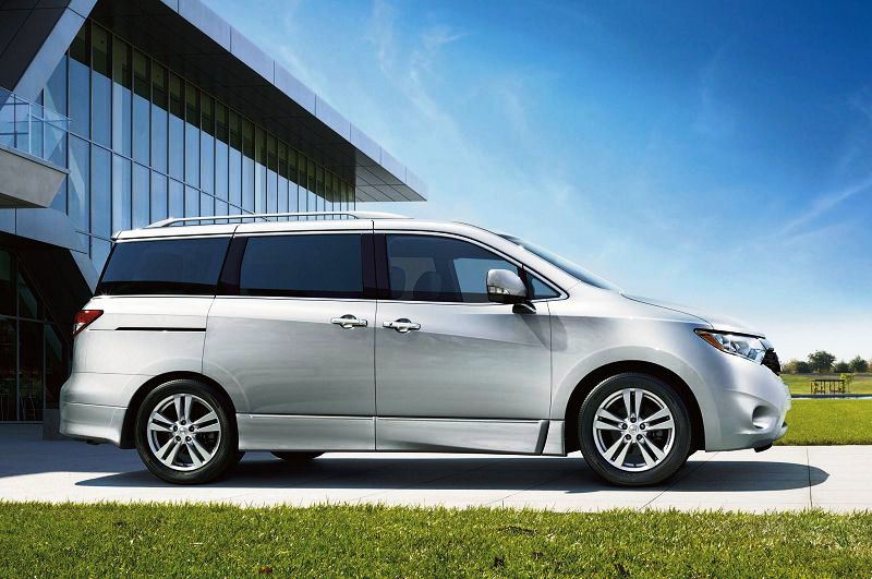 Nissan Quest 2019 Price Specs Gas Mileage Dimensions Reviews Features