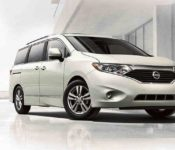 Nissan Quest 2019 Release Date Specs Gas Mileage Dimensions Reviews Features