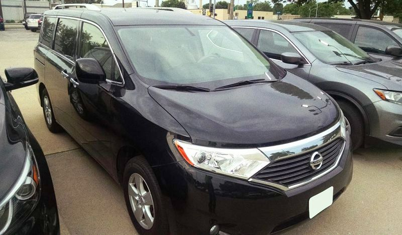 Nissan Quest Redesign 2019 Specs Gas Mileage Dimensions Reviews Features