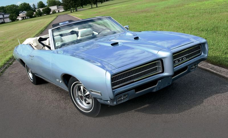 Pontiac Gto 2018 2019 Pics Specs Value Colors Horsepower Engine