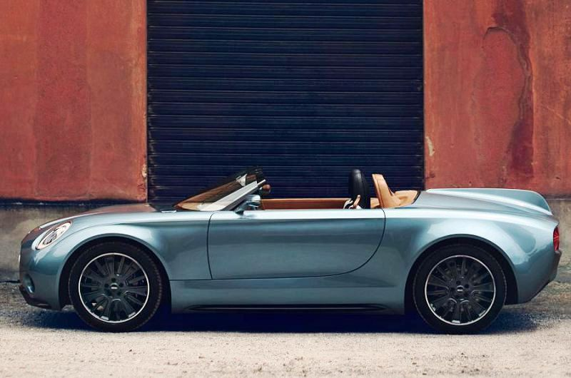 What Happened To Mini Superleggera 2019 Release Date Concept Cost Length