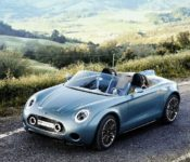 What Happened To Mini Superleggera 2019 Release Date Concept Cost News Length