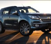 When Did Chevy Stop Making The Trailblazer Price Mpg Interior Specs Colors Canada Towing Capacity Gas Mileage