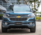 When Is The New Chevy Trailblazer Coming Out Price Mpg Interior Specs Colors Canada Towing Capacity Gas Mileage