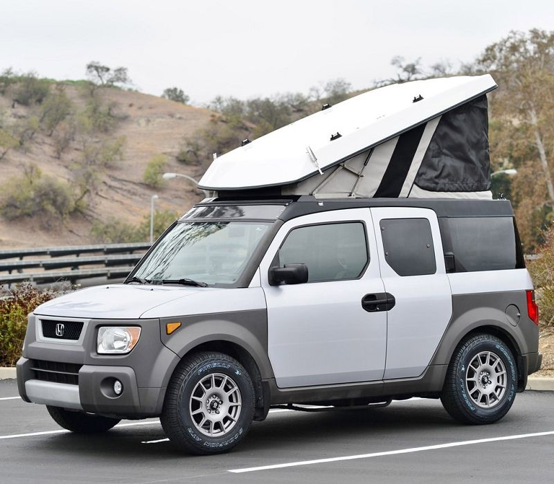 Will The Honda Element Come Back Camper Colors Interior Canada Specs Pictures Mpg Msrp