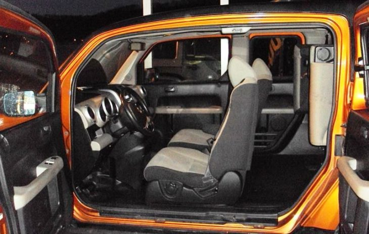 2018 Honda Element Camper Colors Interior Canada Specs Usa Pictures Review Mpg Msrp