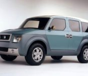 2018 Honda Element Price Colors Interior Canada Specs Usa Pictures Review Mpg Msrp