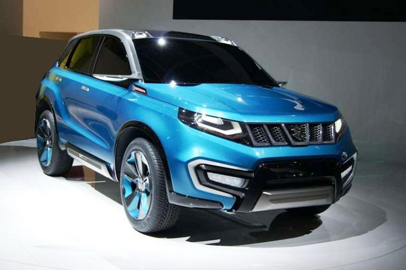 2018 Suzuki Grand Vitara 3 Door Diesel Brochure Price In India Usa Specifications Images