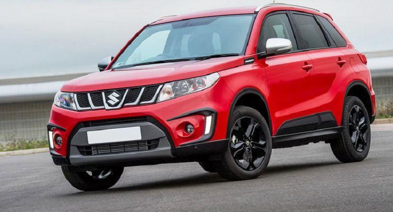 2018 Suzuki Grand Vitara Australia Diesel Brochure Price In India Usa Specifications Images