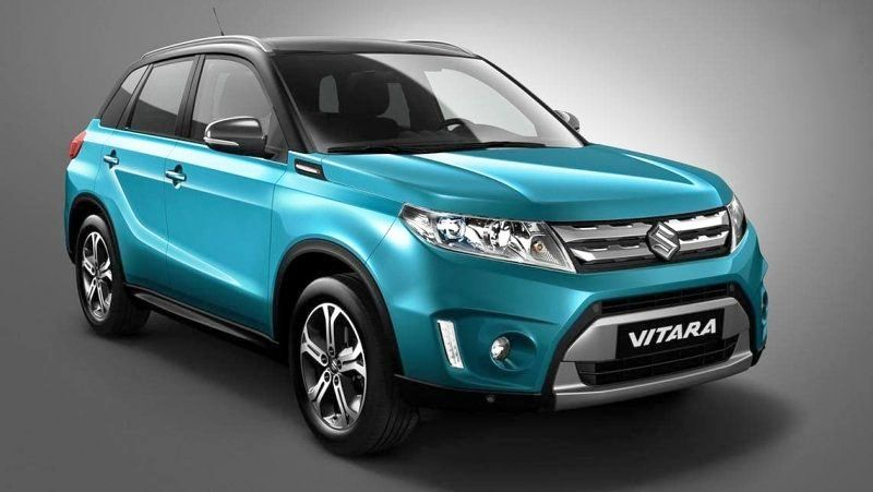 2018 Suzuki Grand Vitara For Sale Diesel Brochure Price In India Usa Specifications Images