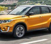 2018 Suzuki Grand Vitara Navigator Diesel Brochure Price In India Usa Specifications Images