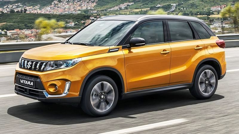 2018 Suzuki Grand Vitara Navigator Diesel Brochure Price In India Usa Specifications Images