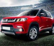 2018 Suzuki Grand Vitara Navigator Review Diesel Brochure Price In India Usa Specifications Images