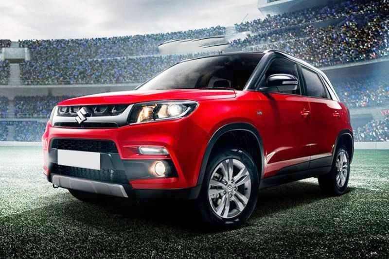 2018 Suzuki Grand Vitara Navigator Review Diesel Brochure Price In India Usa Specifications Images