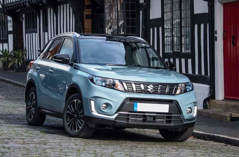 2018 Suzuki Grand Vitara Review Diesel Brochure Price In India Usa Specifications Images