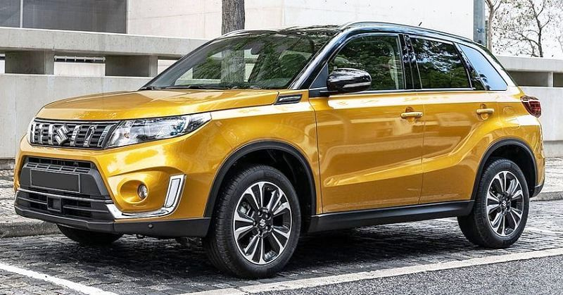 2018 Suzuki Grand Vitara Sport Diesel Brochure Price In India Usa Specifications Images