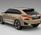 2019 Honda Passport Spy Pics Review Redesign Colors Interior Msrp Configurations Canada